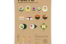 ideas of menu