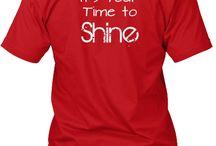 Aussie Christmas T-shirts