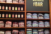Shirts Bar