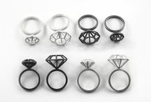 Jewelry / by Kristin Maberry