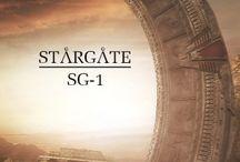 Stargate SG-1 / by Hope Jones