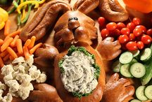 Simply Spring / Spring time and Easter recipes / by Rhodes Bread & Rolls