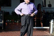 grandad trousers