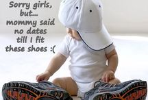 Funny baby memes / by You! Lingerie