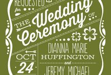 Wedding<3 / by Kelsey Duemmel