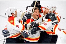 Throwback ThrowRATS! / Some oldies, but goodies from our archives. / by Florida Panthers