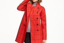 Women's Coats / by DesignDetroit
