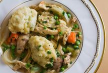 Soups and Stews / by Rina :Itheecook