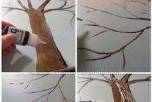 Diy Tree of Life Ideas To Make