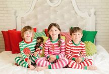 Holiday Family Inspiration / by Crystal Birns