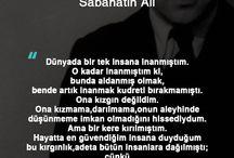 S. ALİ