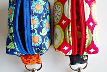 Bags,purses to sew / Mini purse