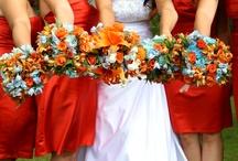 Wedding Bouquets Designs