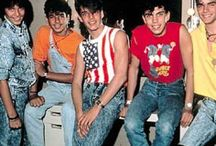 roupas anos 80