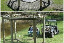 Outdoor fun ideas