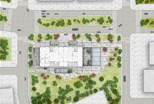 arch_grapich / Architecture, layout, presentation, grapich, draw