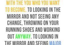 Encouragement.