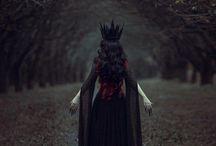 Fairytale Photoshoot Inspiration