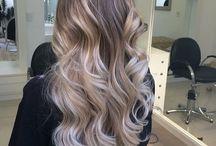 hair did!