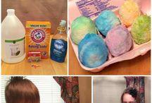 Activities: Easter