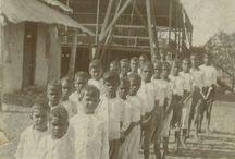 Enfance confisquée métissage colonisation guerre