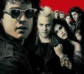 Movies / by Tammy Boffone Dugas