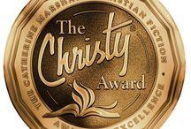 Christy Award Authors