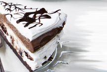 Kaker uten gluten og egg