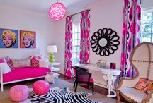 I love this bedroom