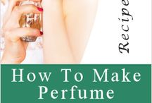 parfume maken