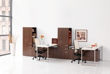 Desking & Systems