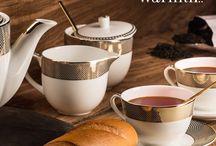 Tea & Coffee - Premium Tea Sets