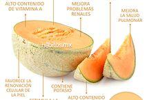 Beneficios frutas-verduras