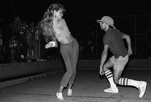 MONA WILDSTYLE 80s / 80s B-boys & Fly Girls
