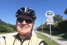 USA / Cycling Trip 2015
