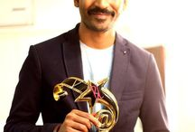 Dhanush / independently