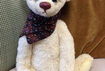 Teddy bears - New