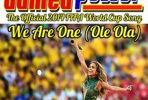 Piala Dunia 2014 - FIFA World Cup Brazil