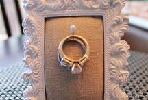 Creative Ring Displays