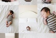 Lifetyle newborn photography