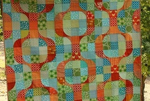 Curved Quilts to Inspire