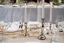 parties/weddings/general events / by Christine Rowlette