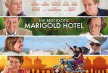 Movies Worth Seeing (Again) / by Kelly Lambley