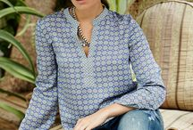 Sewing pattern and Ideas