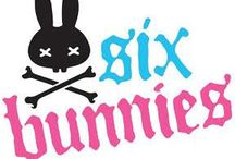 Six Bunnies Baby & Toddler Rocker Clothing