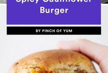 DIY Burger Patties
