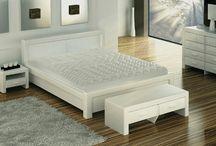 komody przy łóżku