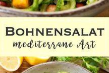 Sommer Salate & Co. ...