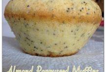 Muffins Sweet and Savory