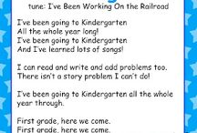 End of year- kinder